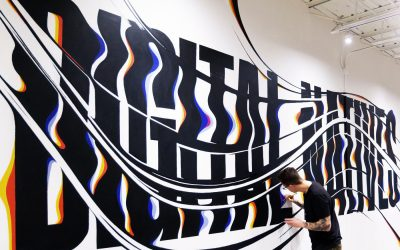 Graffiti and mural ideas – 50 images to inspire you