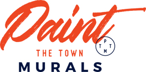 Graffiti artists for hire | Paint The Town Murals