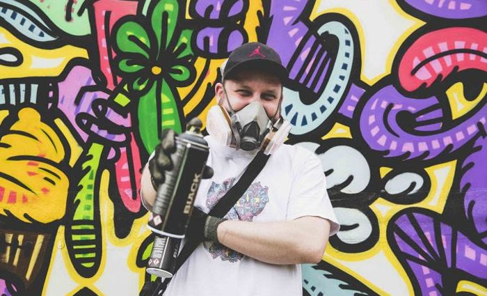 10 steps to hiring a graffiti artist